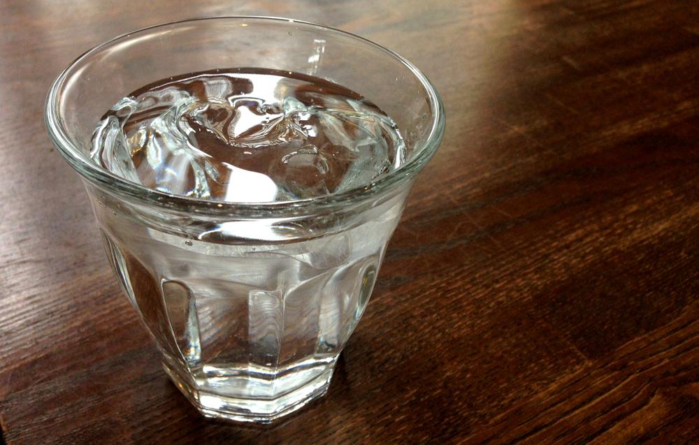 ダイエットには水分補給が重要