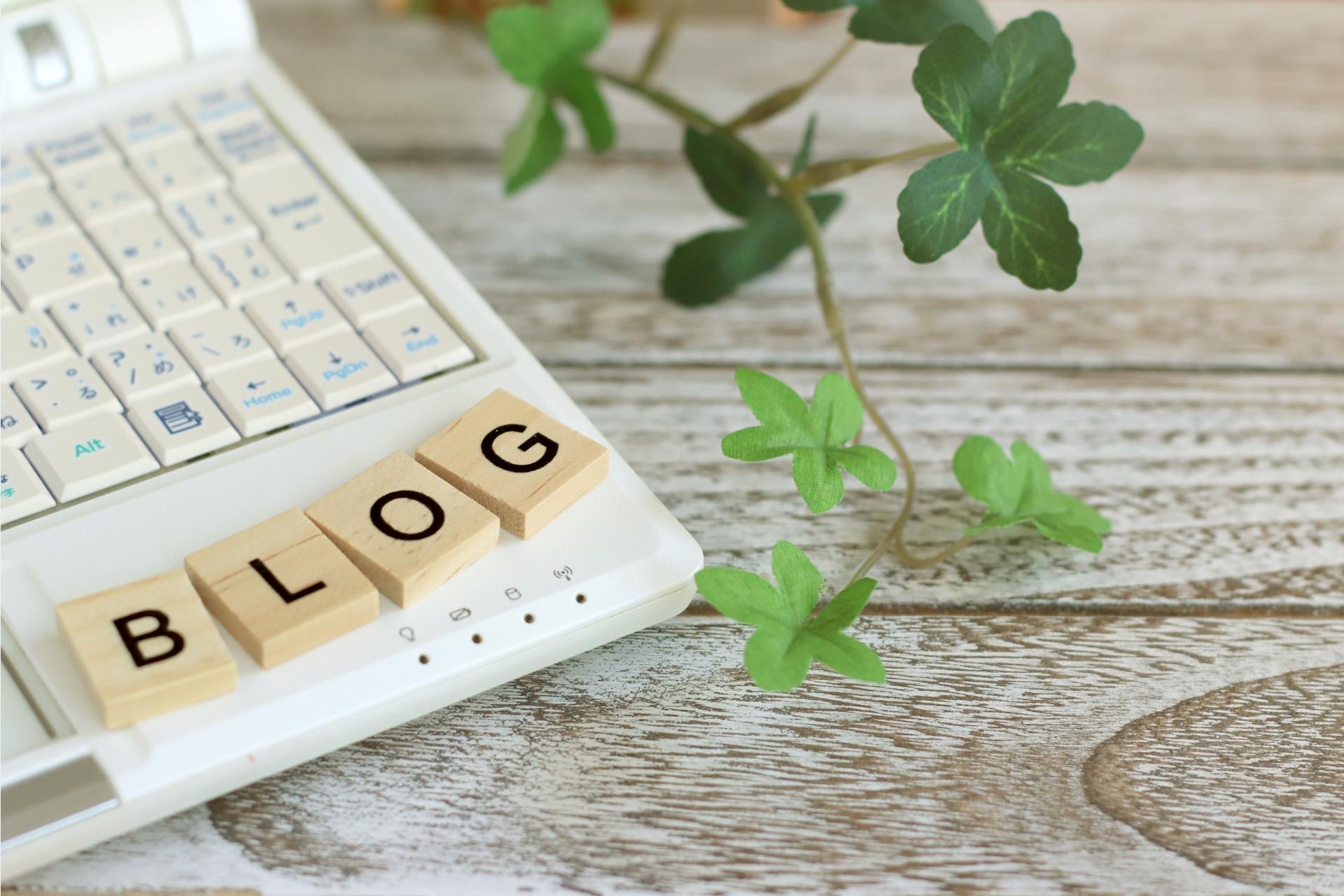 50記事書いた時点のブログのアクセス数